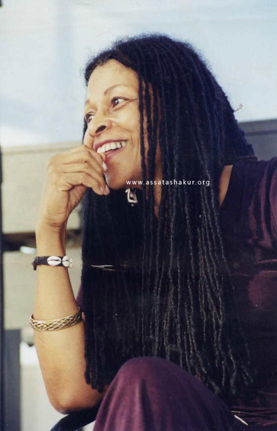 New Book Assata: In Her Own Words